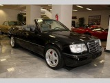Mercedes-Benz 124 CE 300 24V Cabrio AM
