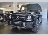 Mercedes-Benz G G63 AMG Edition 463