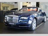 Rolls-Royce  DAWN   6,6