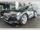 Audi  e-tron 55 quattro advanced/