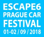 Escape6 Prague Car Festival