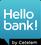 Spočítat půjčku na auto od Hello bank!